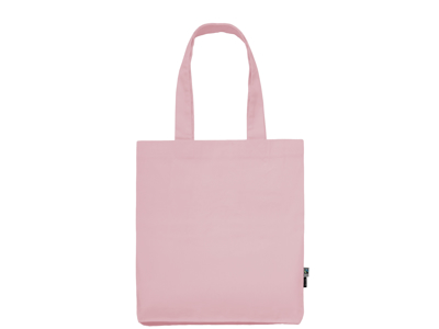 Twill Bag Neutral O90003 light pink