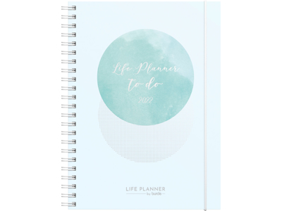 Life Planner, To Do, FSC Mix