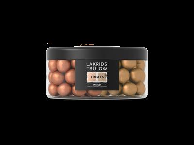 Johan Bülow Large Treats mixed (Classic/Gold) 550 gram