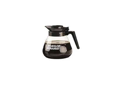 GlasKande til Kaffemaskine Bonomat