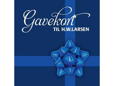 Gavekort 2000 kr. WEB