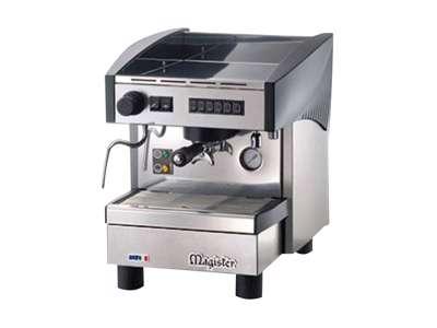 Espressomaskine Magister