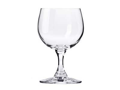 Copa de vino tinto , marca Pure Krosno, 25 cl