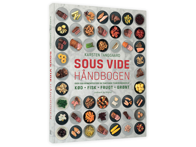 Bog Sous Vide Håndbogen