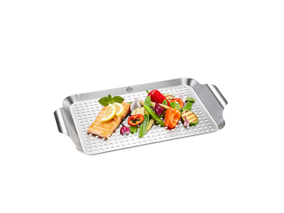 Grillpande Barbecue Stor