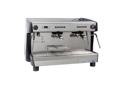 Espressomaskine Magister DELTA ESD+ 2gr