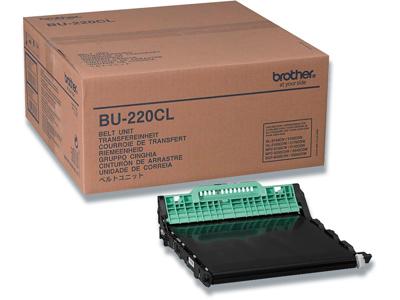 Printer tilbehør, Belt unit, BU220CL, 50.000 sider, Brother