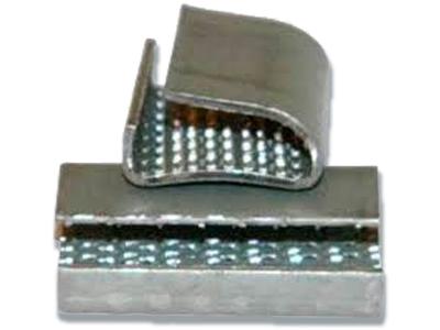 Plomber metal 13mm RG13 1000stk.