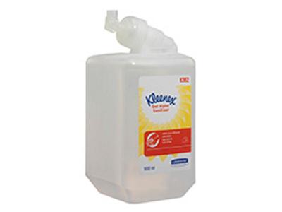 Kleenex Hånddesinfektion
