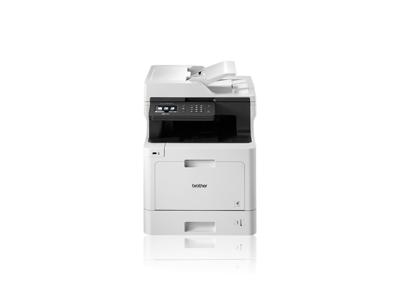 Brother MFC-L8690CDW laser printer Farve 2400 x 600 dpi A4 Wi-Fi
