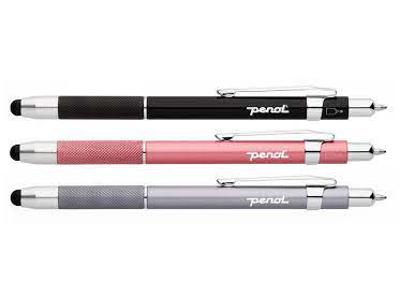 Penol Touch Pen m/kuglepen