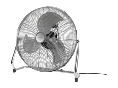 Ventilation Kold/Varm