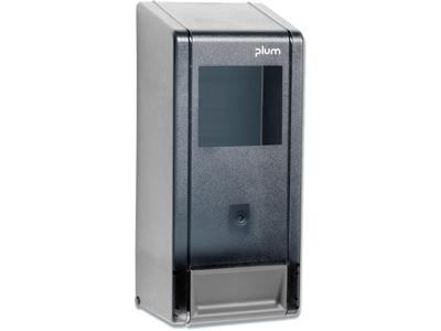 Dispenser, Til bag-in-box, 1 modul, Trykknap, Plum MP 2000