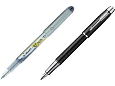 Fyldepenne
