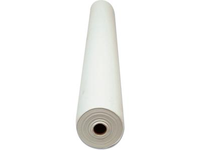Borddug, Hvid, 120cmx25m, Tekstilagtig papir, Gastro-Line Airlaid