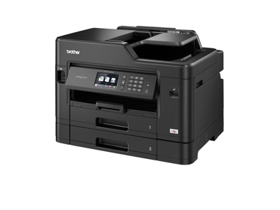 Brother MFC-J5730DW multifunktionsmaskine Inkjet A3 1200 x 4800 dpi 35 sider pr. minut Wi-Fi