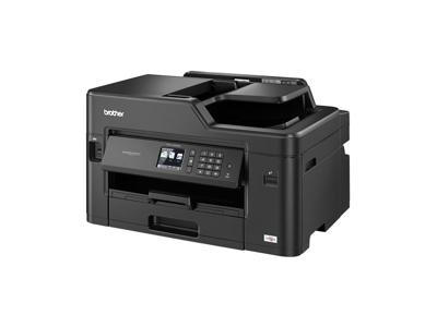 Brother MFC-J5330DW multifunktionsmaskine Inkjet A3 4800 x 1200 dpi 35 sider pr. minut Wi-Fi