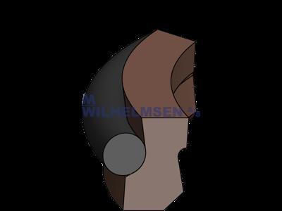 Profil SKR305