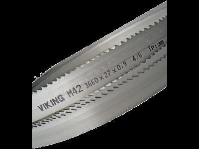 Viking bdsavkl.M42 3250×27×0,9×5/8