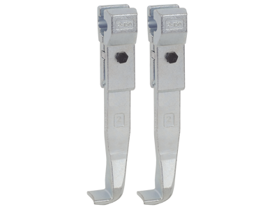 Kukko aftrækkerben 2-150-P 150 mm