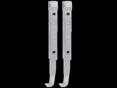 Kukko aftrækkerben 2-300-P 300 mm