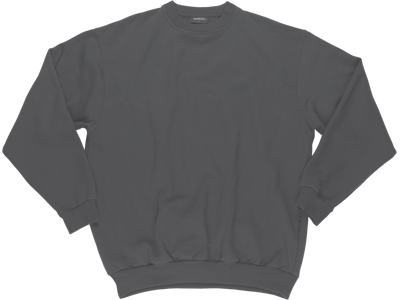 Caribien sweatshirt sort XL