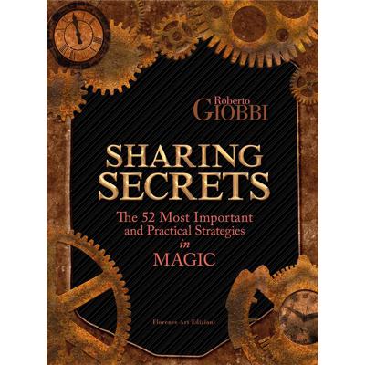 SHARING SECRETS - Roberto Giobbi