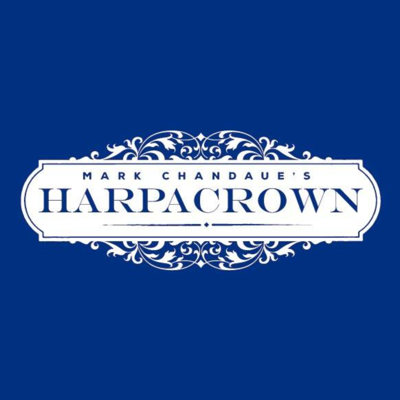 HARPACROWN - Mark Chandaue