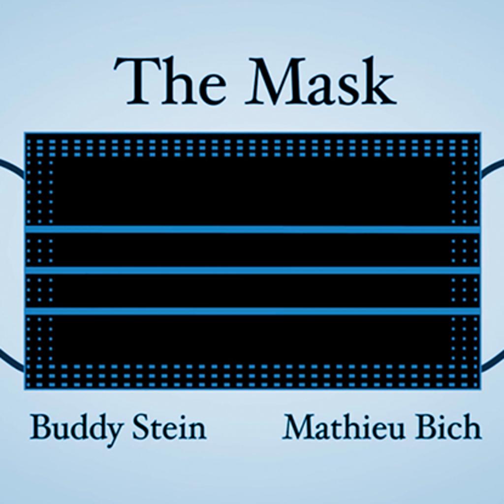 THE MASK - Mathieu Bich & Buddy Stein