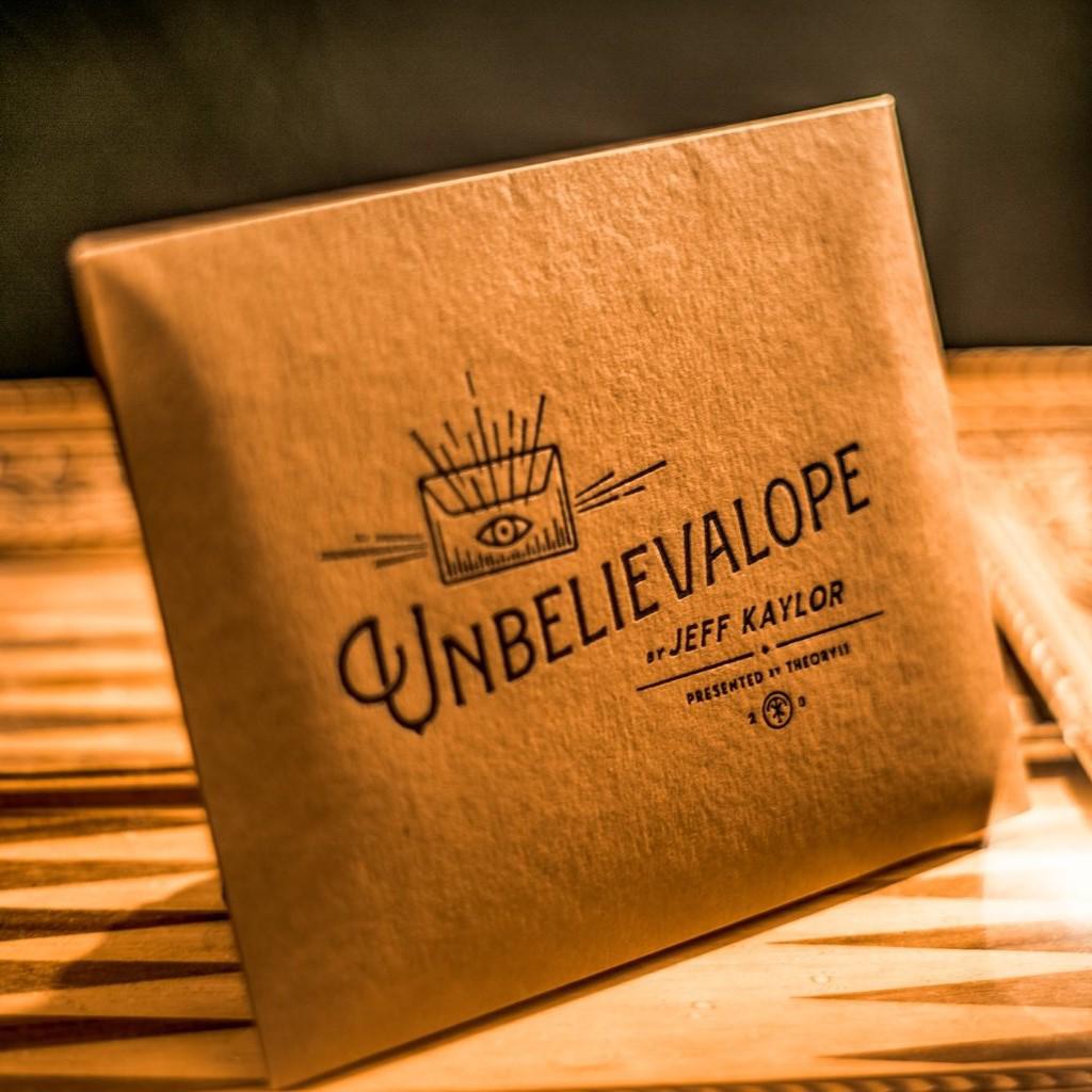 UNBELIEVALOPE 2.0 - Jeff Kaylor