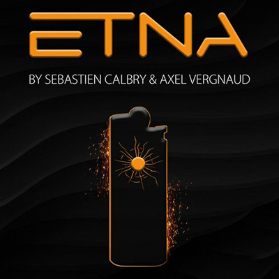 ETNA - Sebastien Calbry & Axel Vergnaud