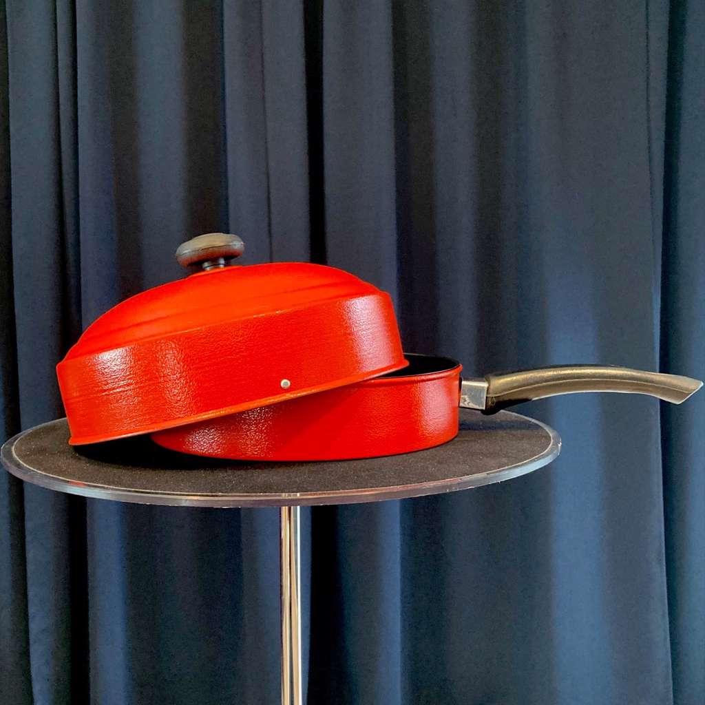 RED DREAM PAN