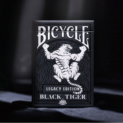 BLACK TIGER LEGACY V2