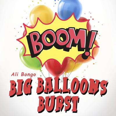 BOOM! - Ali Bongo