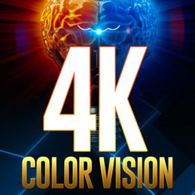 4K COLOR VISION BOX - Brent Braun