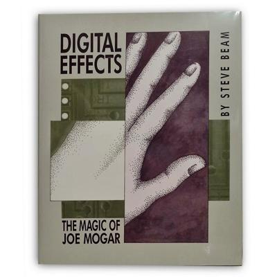 DIGITAL EFFECTS - The Magic of Joe Mogar