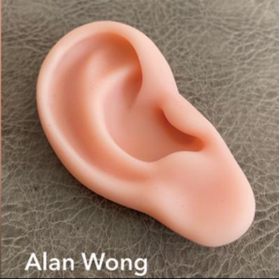 SILICONE EAR