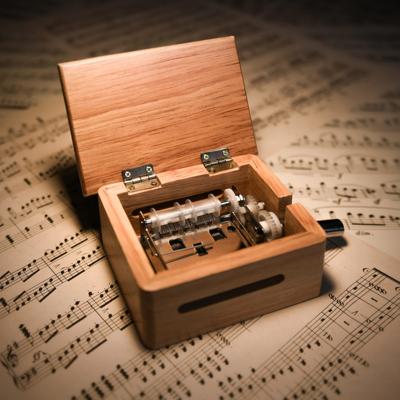 MUSIC BOX PREMIUM VERSION - Gustavo Sereno