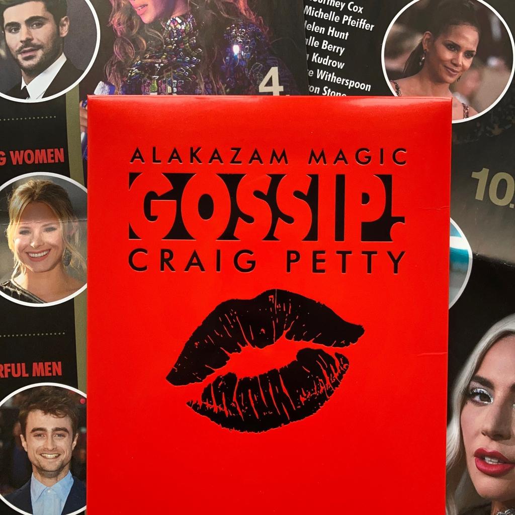 GOSSIP - Craig Petty
