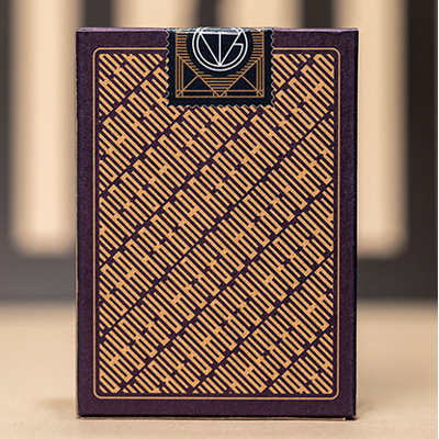 ABRACADABRA PLAYING CARDS - Blake Vogt