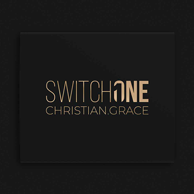 SWITCH ONE - Christian Grace