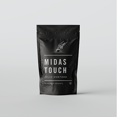 MIDAS TOUCH - Julio Montoro