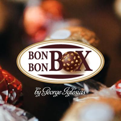 BON BON BOX - George Iglesias