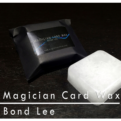 BOND LEE FANNING WAX
