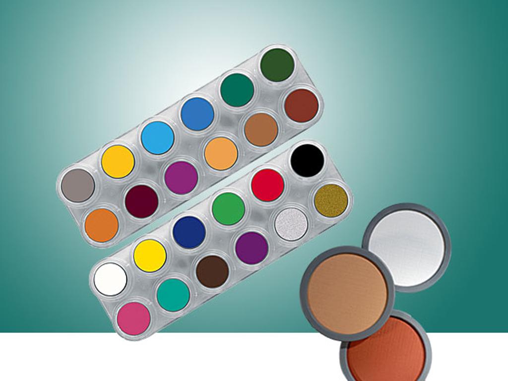 Farver og paletter