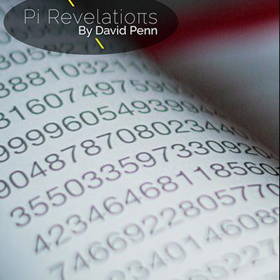 Pi REVELATIONS by David Penn