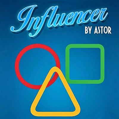 INFLUENCER - Astor