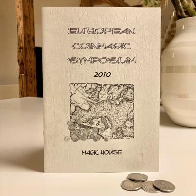 EUROPEAN CONMAGIC SYMPOSIUM - Shigeo Futagawa