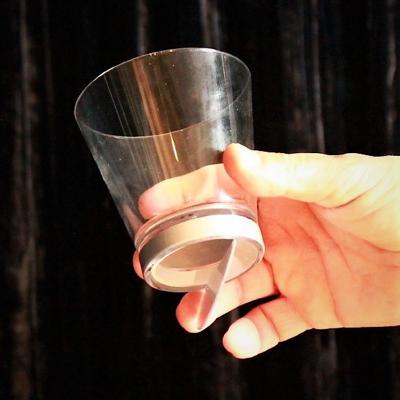 SNOWSTORM GLASS - Arsene Lupin