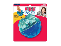 KONG TOY REWARDS SNACK BALL